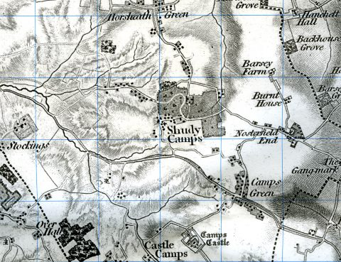 Parish History, Shudy Camps Parish Council Website