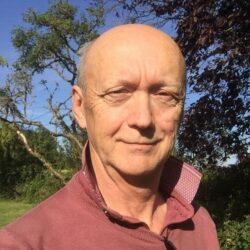David Elliott, Shudy Camps Parish Council Website